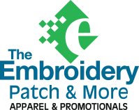 embroidery patch & more